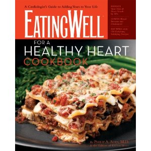 cover of Eating Well for a Healthy Heart Cookbook
