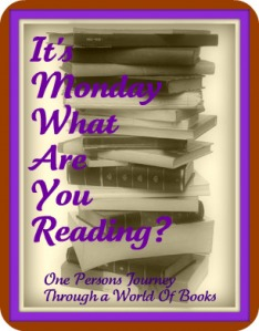 It's Monday! What Are You Reading? Meme Graphic