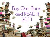 Buy One Book and Read It Challenge graphic