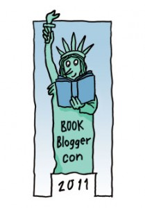 logo of Book Blogger Convention