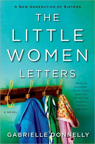 Book Review  Little Women and Me by Lauren Baratz Logsted Rob Watches Movies