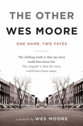 cover of The Other Wes Moore by Wes Moore