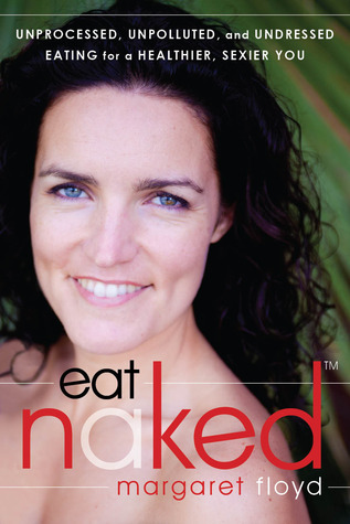 cover of Eat Naked by Margaret Floyd