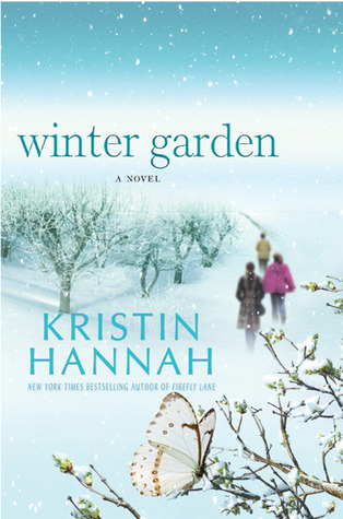 cover of Winter Garden by Kristin Hannah