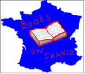 logo for Books on France 2013 Reading Challenge