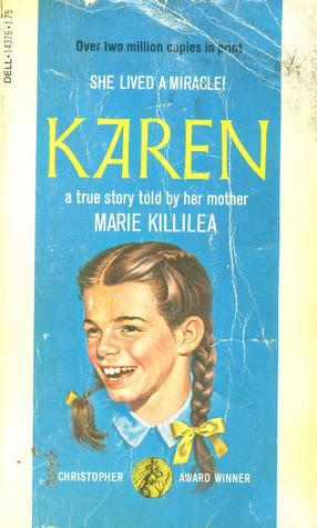 cover of Karen by Marie Killilea