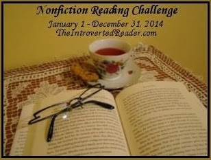 2014 Nonfiction Reading Challenge