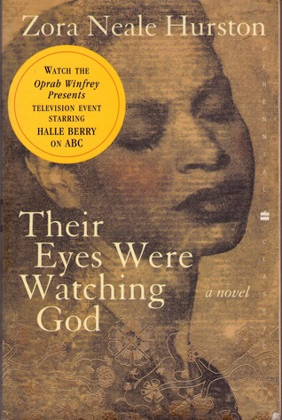 Their eyes were watching god book summary