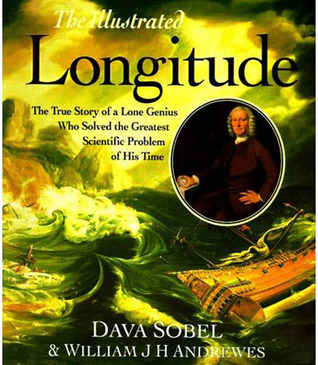 The Illustrated Longitude by Dava Sobel