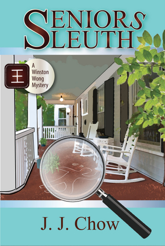 Seniors Sleuth by J.J. Chow