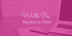 Write-On-Review-a-Thon