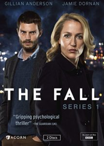 The Fall, TV series